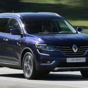 Essai Renault Koleos dCi 130 Intens 2017