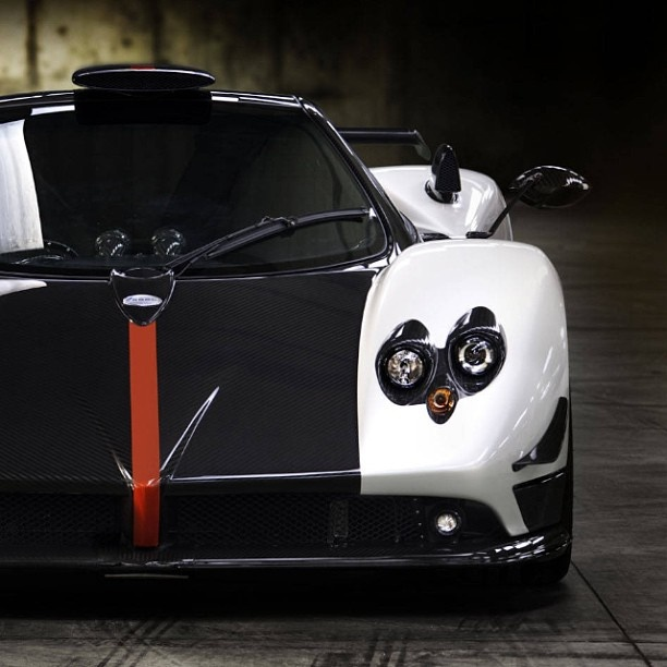 48 Best Pagani Automobili Images On Pinterest