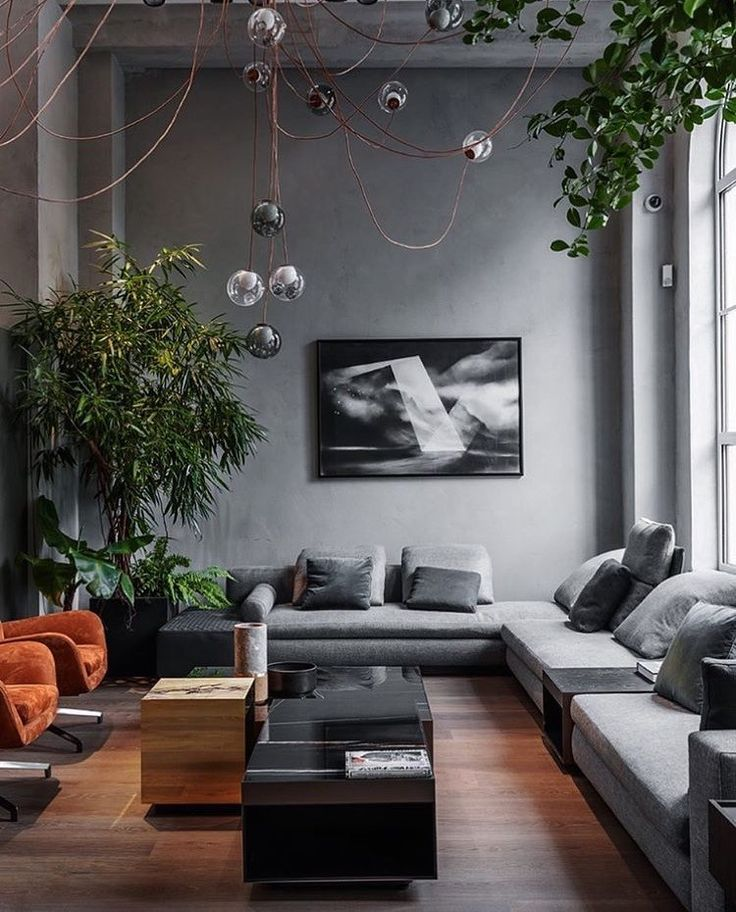 60 Inspirational Living Room Decor Ideas 138