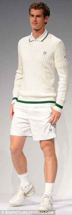 perfect tennis outfits for men 8