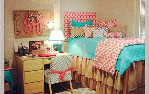 Decorating Ideas > Best 7 Space Saving Dorm Room Ideas  Dorm Room Ideas  ~ 121707_Dorm Room Space Saver Ideas