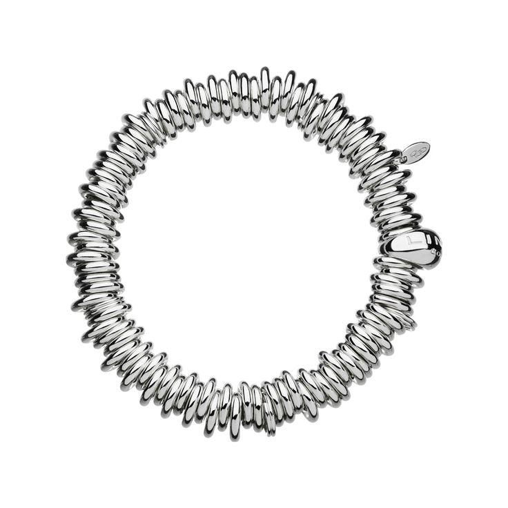 Sweetie Sterling Silver Charm Bracelet from Links of London | Bracelets for women