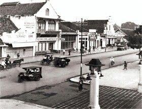Malioboro 1933