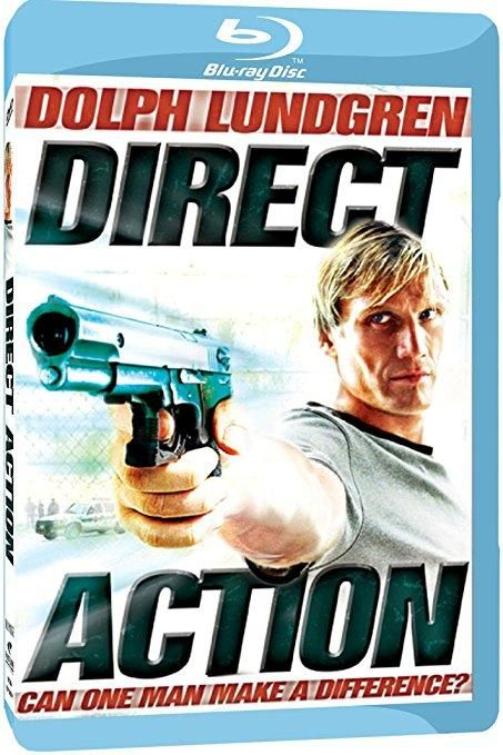 Dolph Lundgren & Polly Shannon & Sidney J. Furie-Direct Action