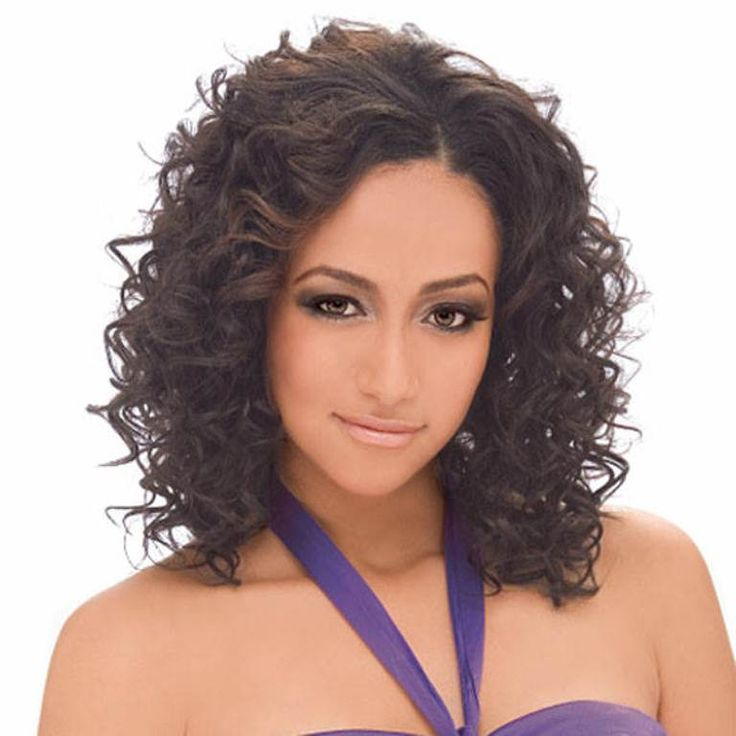 13 Curly Short Weave Hairstyles: 25+ Best Ideas About Short Curly Weave Hairstyles On