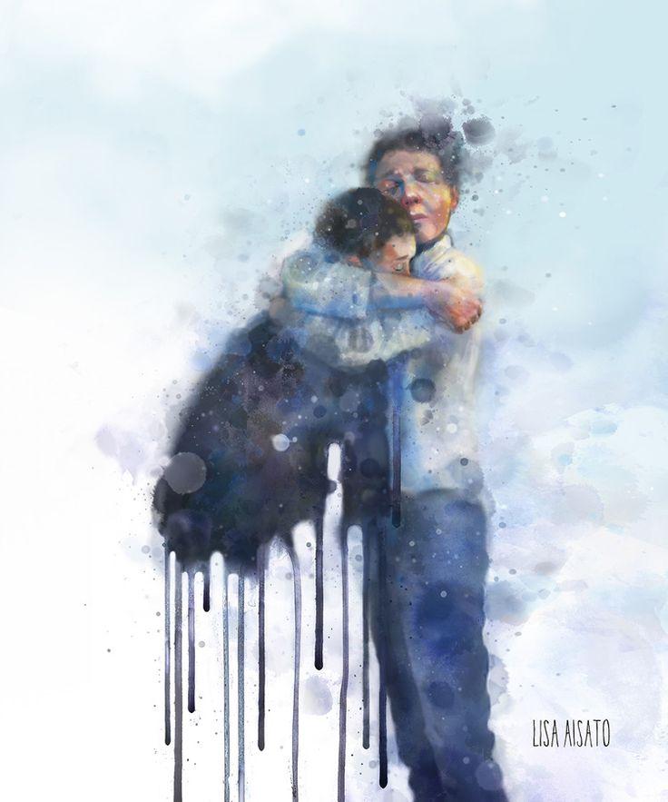 Om å miste sitt barn til rus eller psykiske lidelser