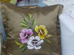 Image result for pintura en tela flores