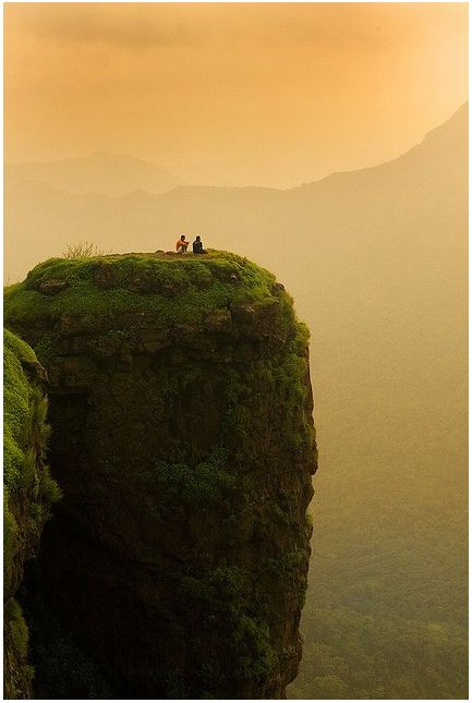 India: Mountain View, Beautiful, The Edge, Picnics, India, Places, Natural, Weights Loss, The World