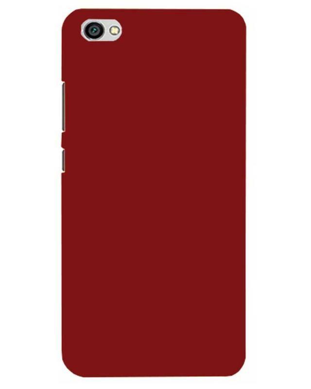 the latest 4d611 dc4cf Redmi Y1 Lite Plain Printed Mobile Cover 119 | Redmi Y1 Lite back ...