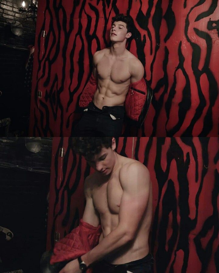 Shawn (fucking) Mendes New Photoshoot for Flaunt Magazine! ❤