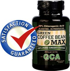Green coffee beans max for healthy weight loss