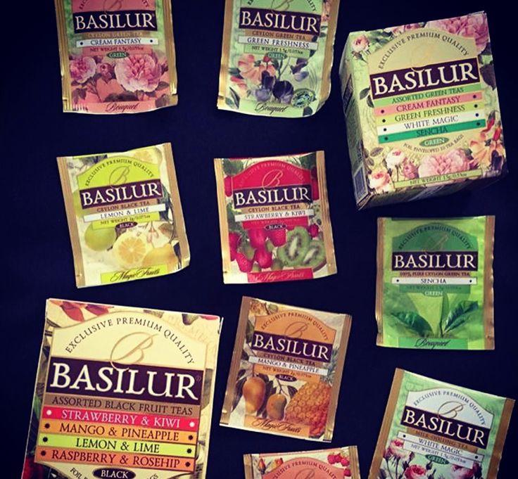 Wybierz swój ulubiony smak ☕️☕️😍😍  Wybierz swój ulubiony smak ☕️☕️😍😍 Wybierz swój ulubiony smak ☕️☕️😍😍  #Ceylon  #tea #teatime #tearoom #basilurpoland #basilur #basilurtea #tealife #teabag #teabags #tealover #herbata  #czasnazmiany #instatea #czasnaherbate #glutenfree #gmofree #srilanka #teaparty #premiumtea #teamaniac