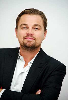 "Leonardo DiCaprio @ ""The Revenant"" Press Conference."