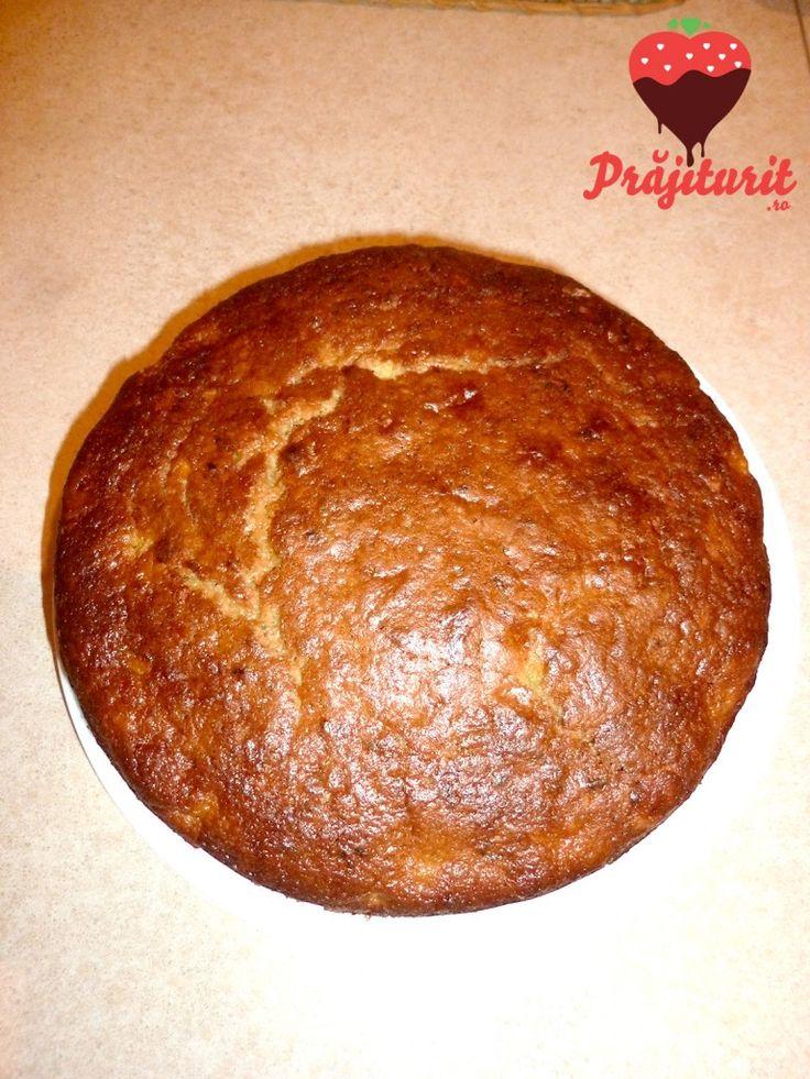 Tort cu kiwi