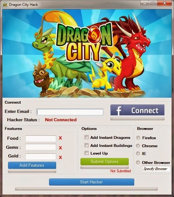 Dragon City Free Gems | Dragon City Cheats