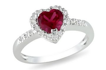 www.ice.com beautiful ring for Valentines Day