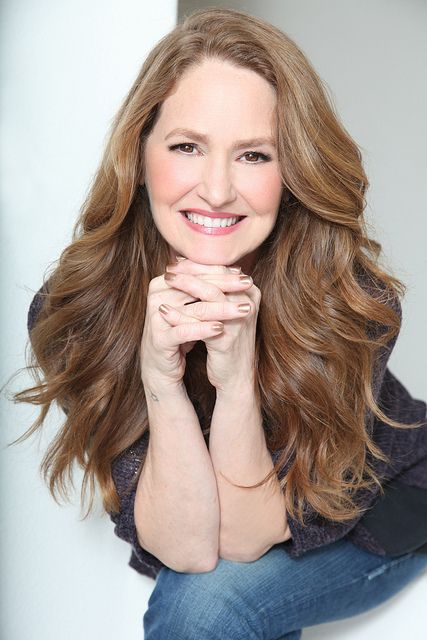 Academy Award winning actress MELISSA LEO, is this year's Luminary honouree at the 2013 Whistler Film Festival