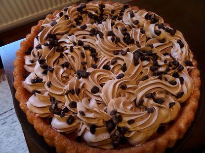 Tiramisu-torttu - Kotikokki.net
