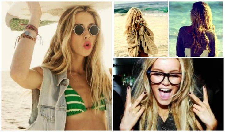 Η Φυσική σπιτική συνταγή της  Staxtopoutas για κυματιστά μαλλιά παραλίας!
