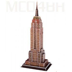 Empire State Building (USA)