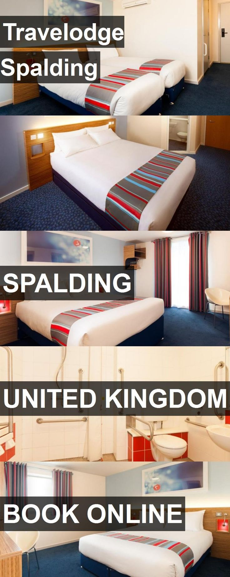 Hotel Travelodge Spalding in Spalding, United Kingdom. For more information, photos, reviews and best prices please follow the link. #UnitedKingdom #Spalding #travel #vacation #hotel