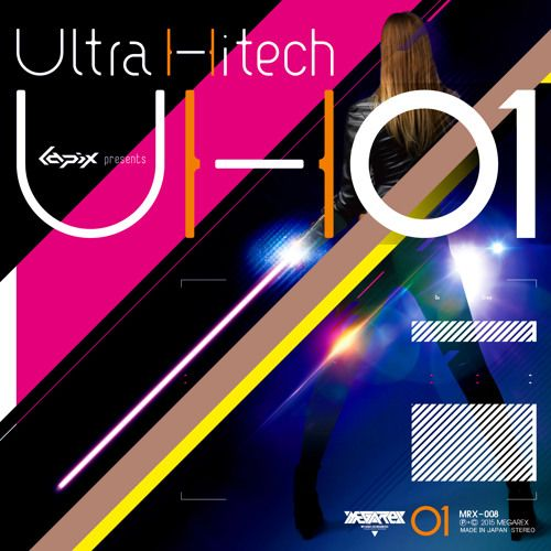 「Ultra Hitech 01」 Crossfade by _lapix_ on SoundCloud