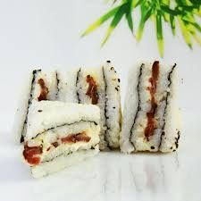 Long Fen Chinese Restaurant  Tasty Fashion Sandwiches like this Smoked Salmon sandwich for ONLY R 45.00 Contact us on 044-690 5570