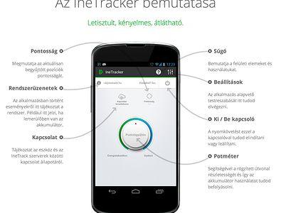 Tracker típusok, használatuk - Beszerelés és Hardware - Hello! IneTrack