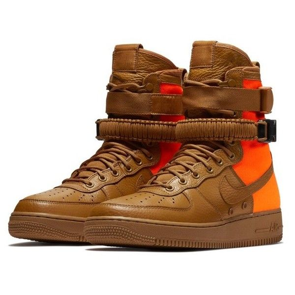 Nike Special Field Air Force 1 'Desert Camo' | Nike sf af1