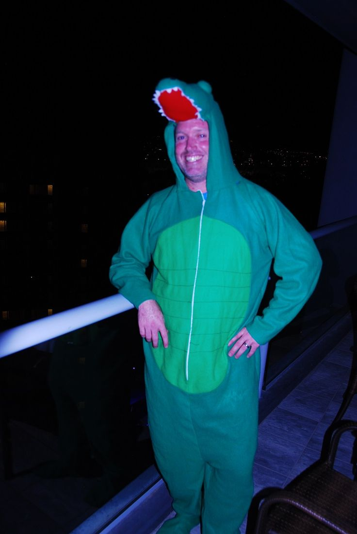 Crocodile Costumes - My New Travel Gimmick? | The Travel Tart Blog