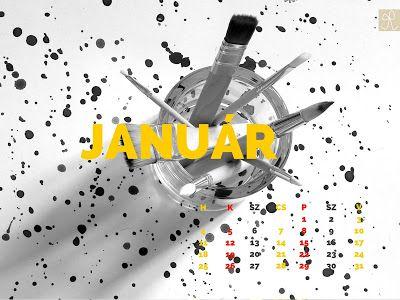Boldog Blogok: BUÉK - Januári háttérképek