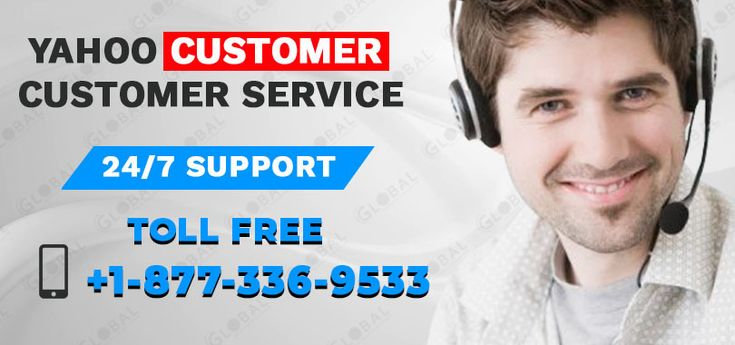 AT&T Yahoo Mail Support Number - Yahoo Customer Care ...
