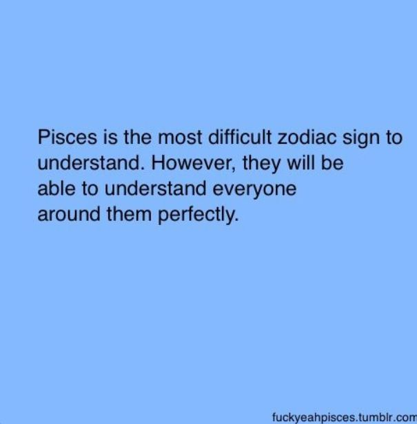 Haha I think that's probably true with most people I'm around that I'm not like super close to
