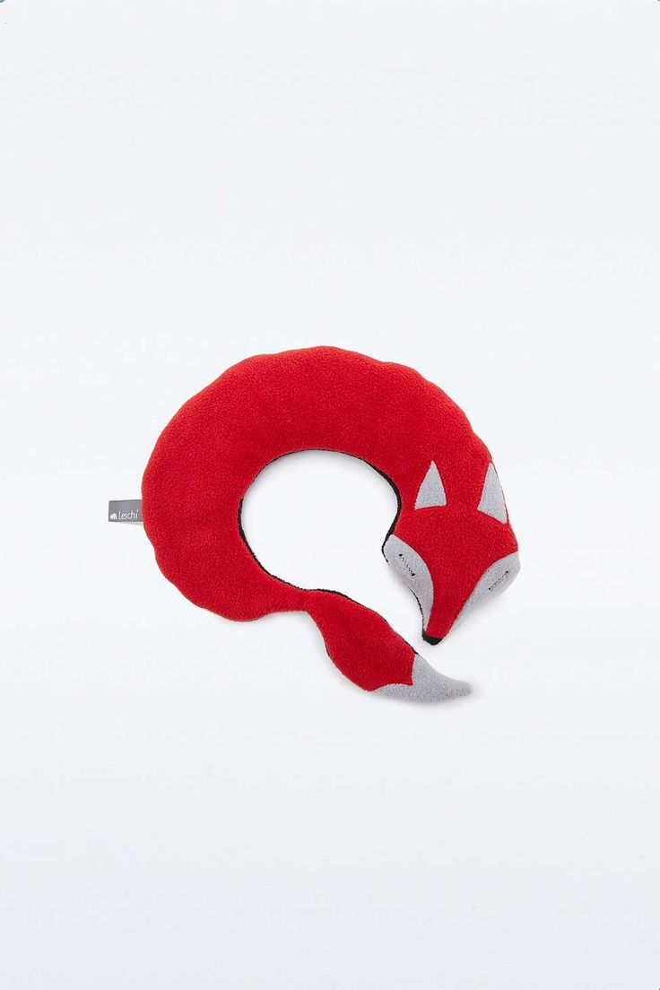 Coussin chauffant renard orange - Urban Outfitters