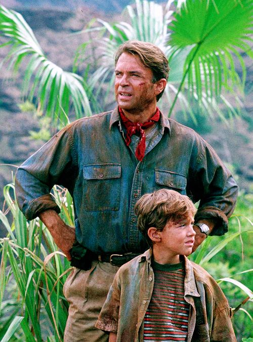 Jurassic Park 1993, I love this movie!