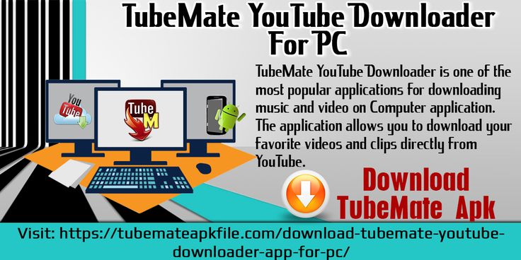 TubeMate YouTube Downloader is one of the most popular