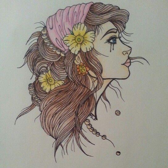 Gypsy. Gypsy girl. Hippie. Hippie girl. Hipster. Hipster ...