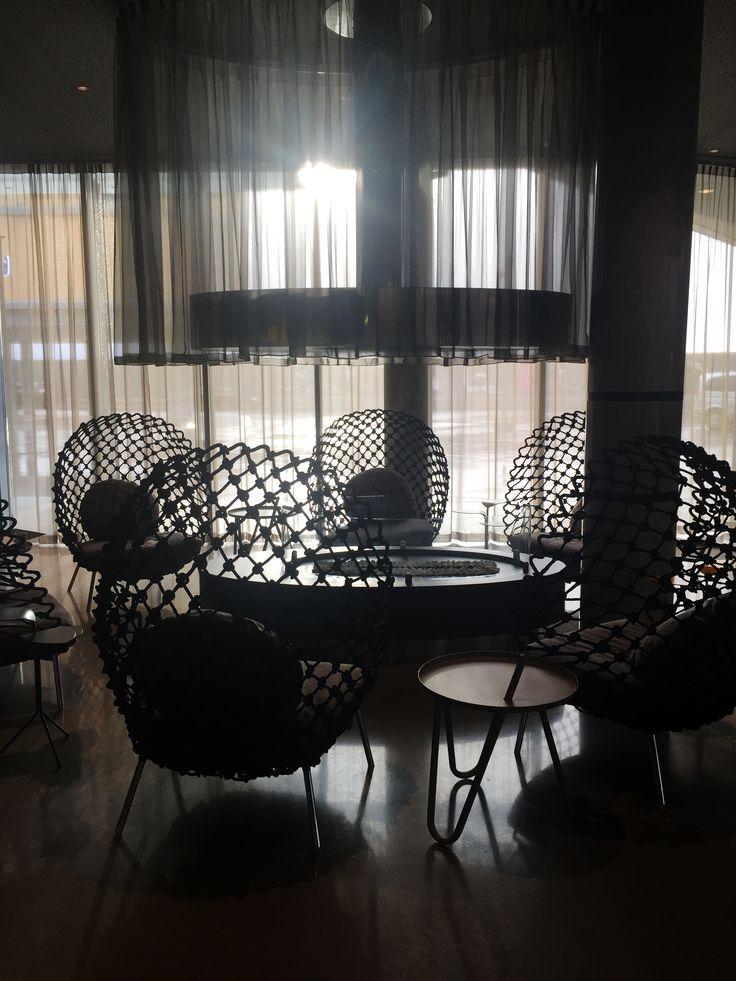 Comfort Hotel® Bergen Airport