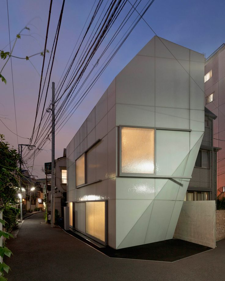 18 Best 50   70 Sqm Images On Pinterest | Architecture, Small Houses And  Design Offices