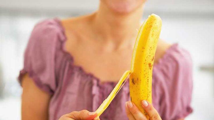 benefícios da banana para saúde