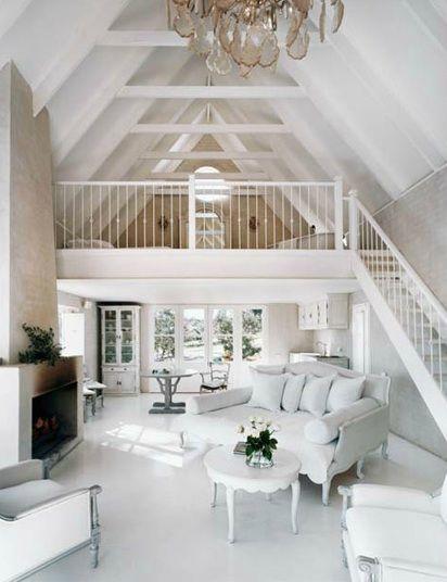 casa mia pinterest dachboden einrichten und wohnen. Black Bedroom Furniture Sets. Home Design Ideas