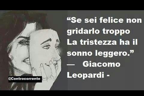 G Leopardi