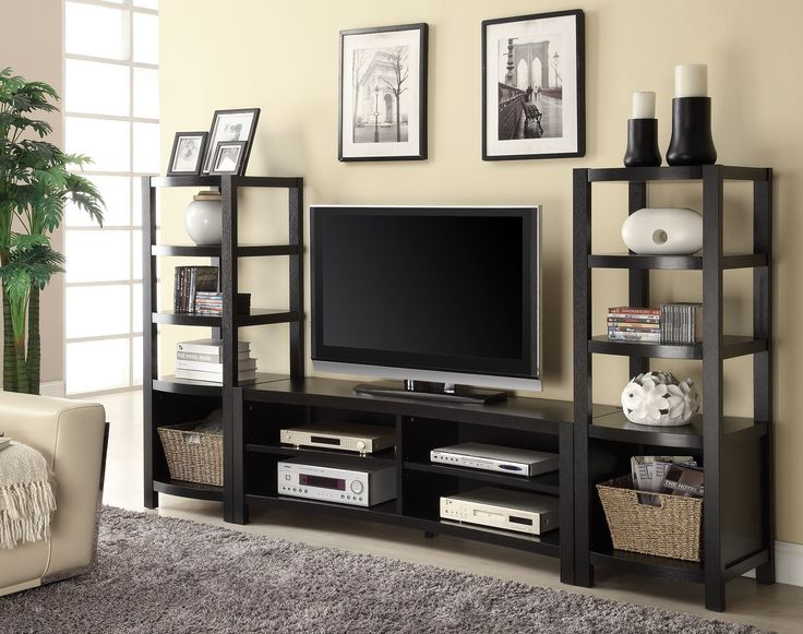 17 Best Images About Small Space Entertainment Centers For