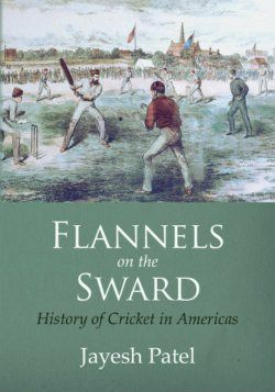 """The forgotten history of cricket in the USA - Cricket is one of the oldest, and most popular games in the world. It seems foreign to most Americans, but what few realize is that up until the Civil War cricket was THE game of choice, played in 22 states at it's peak. There are accounts of soldiers playing the game (called """"wickets"""" by the colonials) in George Washington's army during the Revolutionary War."""