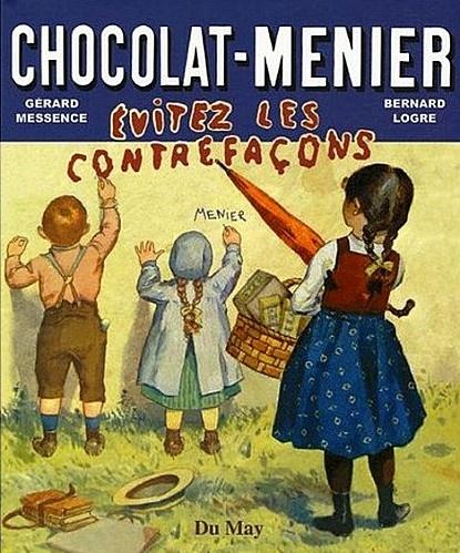 En 1825, Jean-Antoine Brutus Menier installe son activité dans le moulin de Noisiel,