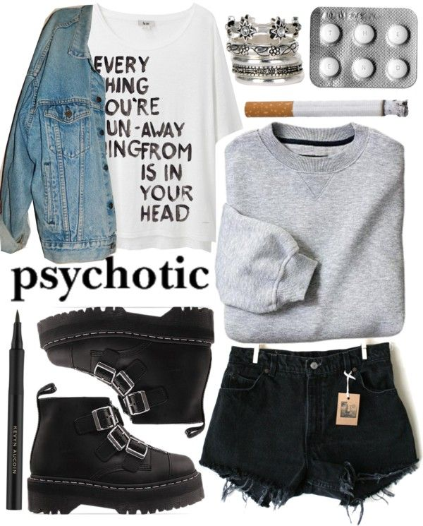 """""""you don't fool me, Effy Stonem"""" by ameliaelves ❤ liked on Polyvore"""