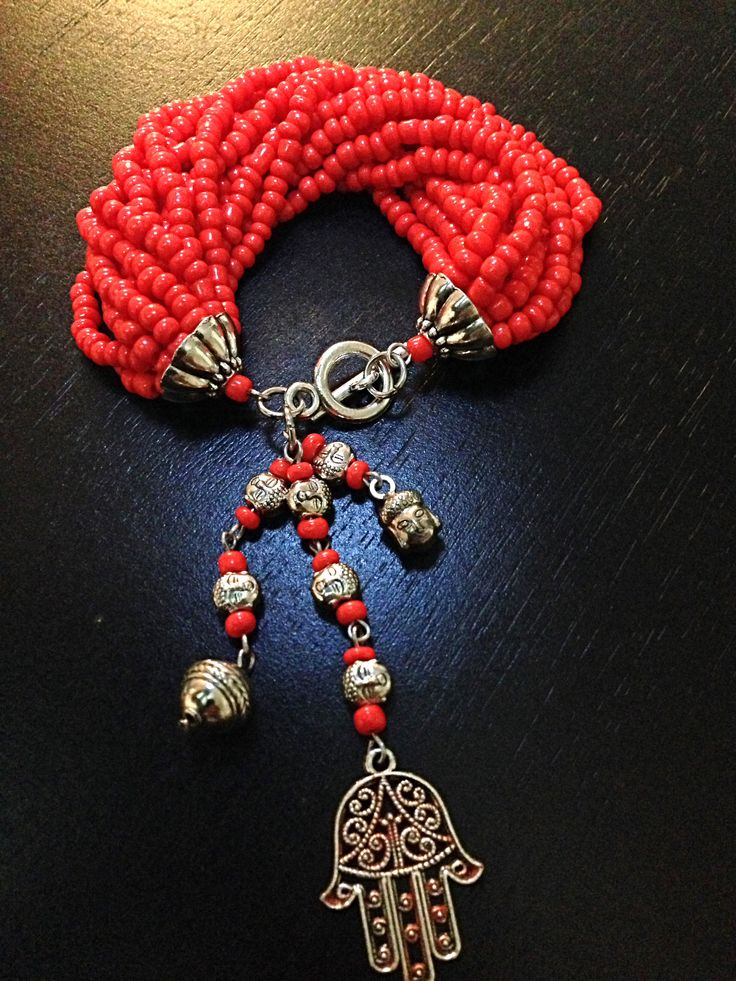 RENASCI accessories PULSERA BUDA ...