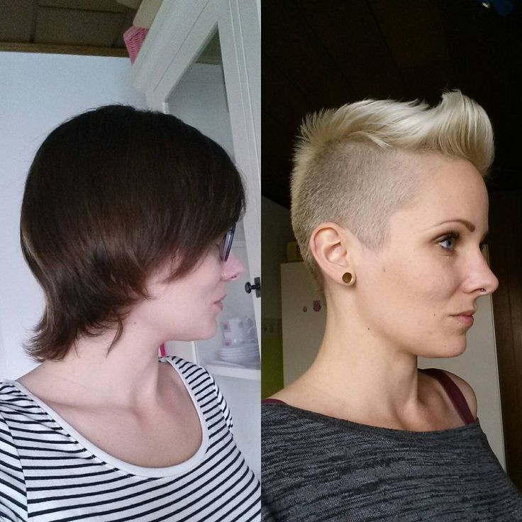 cool short hair styles all sizes mrs flickr photo 2413 | 867799670aa2413cb97fd0b8b99eeaad penny hair transformation