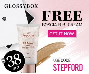 Exclusive #Glossybox Promo Code & Tips On Applying Your Next @Glossybox_US