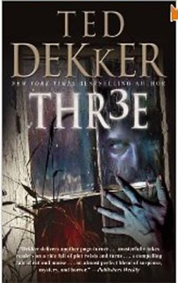 Ted Dekker is a dark and violent writer. I keep the lights on when reading his books!: Worth Reading, Thr3E, Twists, Book Worth, Ted Dekker, Dekker Book, Favorit Book, Great Book, I'M